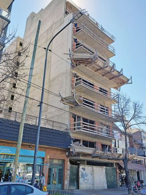 Arregui 6375 / En Construcción