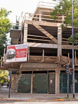 Arregui 6310 / En Construcción