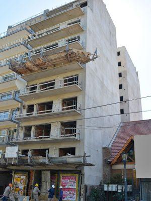 Arregui 6233 / En Construcción