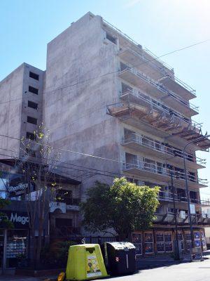 Arregui 6243 / En Construcción