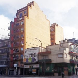 Rivadavia 9525 / Entregado
